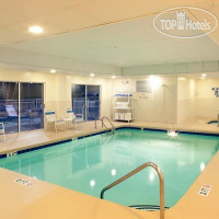 Фото отеля Fairfield Inn Myrtle Beach North 2*