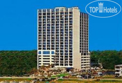 Ocean Forest Plaza 3*