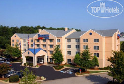 Fairfield Inn Greenville-Spartanburg Airport 3*