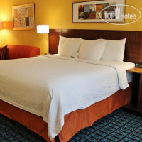 Фото отеля Fairfield Inn Orangeburg 2*