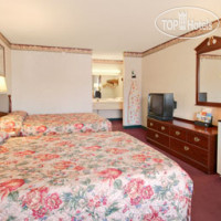 Фото отеля Days Inn Sumter 2*