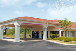 Days Inn Sumter 2*