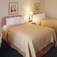 ���� ����� Quality Inn Sumter 2*