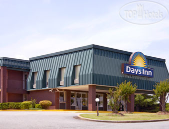 Days Inn Seneca 2*