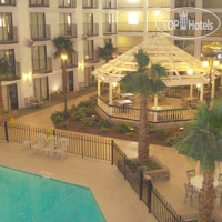 Фото отеля University Inn & Conference Center (ex.Ramada Inn Clemson) 2*