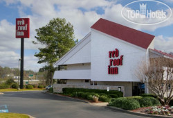 Red Roof Inn Columbia West 2*