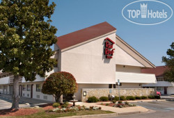 Red Roof Inn Columbia East - Fort Jackson 2*
