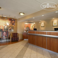 Фото отеля Red Roof Inn Columbia East - Fort Jackson 2*