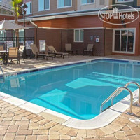 Фото отеля Residence Inn Charleston North/Ashley Phosphate 3*