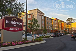 Residence Inn Charleston North/Ashley Phosphate 3*