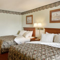 ���� ����� Days Inn Hampton 2*