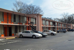 College Inn Spartanburg 2*