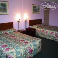 Фото отеля Country Hearth Inn Columbia 2*
