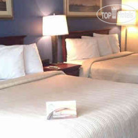 Фото отеля Quality Inn St. Helena - Beaufort South (ex.Country Hearth Inn St. Helena) 2*