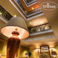 Фото отеля Harbourview Inn 4*