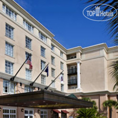 Renaissance Charleston Hotel Historic District