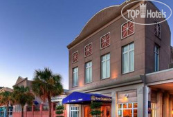 Best Western King Charles Inn 3*