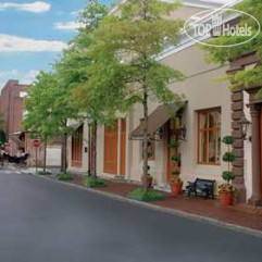 DoubleTree Guest Suites Charleston-Historic District