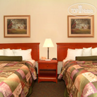 Фото отеля Best Western Sweetgrass Inn 2*
