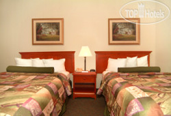 Best Western Sweetgrass Inn 2*