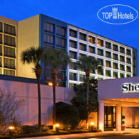 Фото отеля Sheraton Hotel North Charleston-Convention Center 4*
