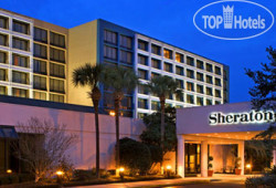 Sheraton Hotel North Charleston-Convention Center 4*