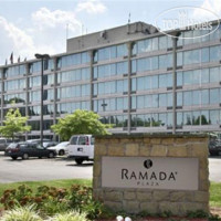 Фото отеля Ramada Plaza Charleston WV 3*