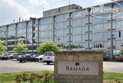 Ramada Plaza Charleston WV 3*