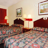 Фото отеля Econo Lodge Charleston 1*