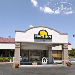 Days Inn Airport/Coliseum 1*