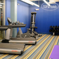 Фото отеля Aloft Charleston Airport & Convention Center 3*