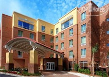 Фото отеля Comfort Suites West of the Ashley 2*