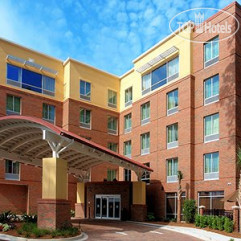 Comfort Suites West of the Ashley 2*