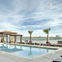 Фото отеля Tides Folly Beach 3*