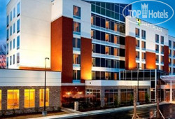 Hyatt Place Charleston Airport/Convention Center 3*