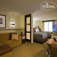 Фото отеля Hyatt Place Charleston Airport/Convention Center 3*