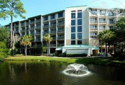 Comfort Inn South Forest Beach 3*