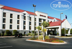 Hampton Inn Myrtle Beach-West 3*
