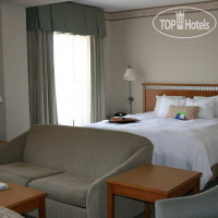 Фото отеля Hampton Inn Myrtle Beach-West 3*