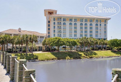 Hampton Inn Myrtle Beach Broadway at the Beach 4*