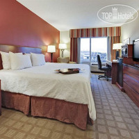 Фото отеля Hampton Inn Myrtle Beach Broadway at the Beach 4*
