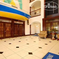 Фото отеля Comfort Inn & Suites Ft.Jackson Maingate 2*