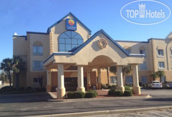 Comfort Inn & Suites Ft.Jackson Maingate 2*