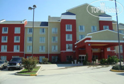 Holiday Inn Express New Orleans East 3*