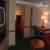 Фото отеля Holiday Inn Express New Orleans East 3*