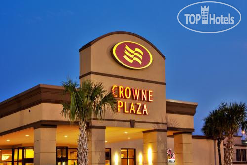 Crowne Plaza New Orleans Airport Hotel 4*