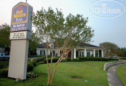 Best Western Plus Richmond Inn & Suites-Baton Rouge 3*