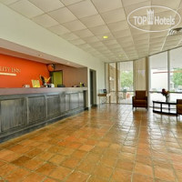 Фото отеля Quality Inn LaPlace 2*