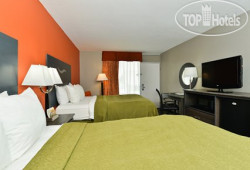 Quality Inn LaPlace 2*