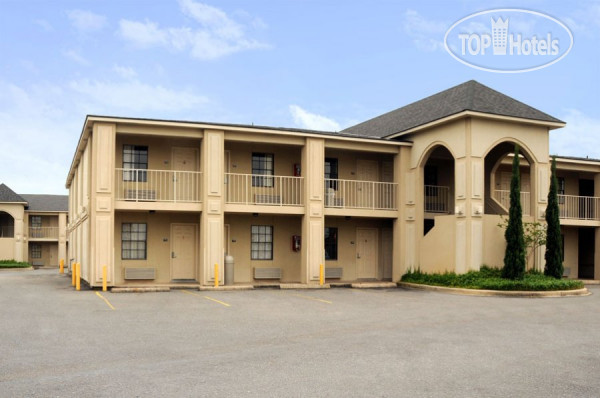 Country Hearth Inn Bossier City 2*